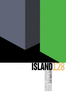 Island issue 128